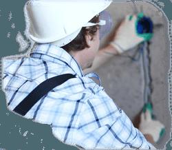 Монтаж электрики в Анапе