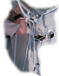Ремонт электрики в Анапе